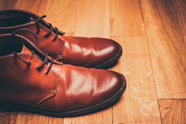 Preparaty do pielęgnacji obuwia