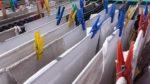 Sprawdzone pranie obrusów