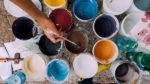 Wybór farby do kuchni