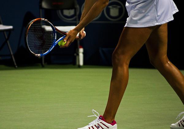 Jaką konstrukcję mają hale tenisowe?