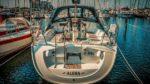 Wynajem jachtu na mazurach