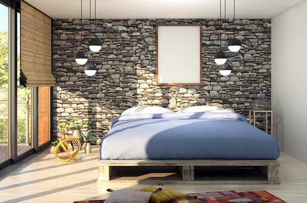 Piankowy materac do komfortowej sypialni