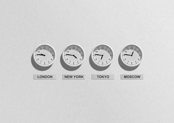 Dokładny pomiar czasu w pracy