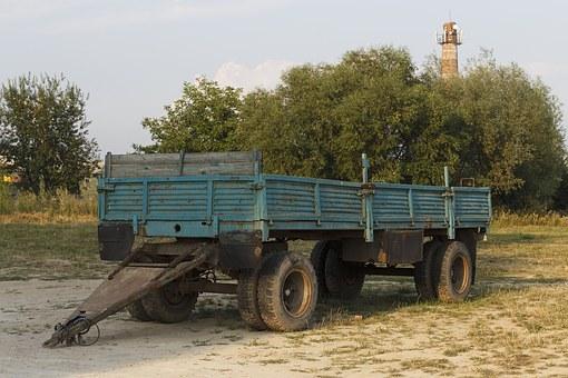 Zorganizowany transport  ciężarowy