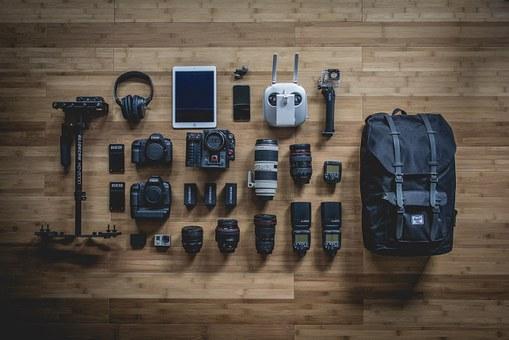Studio fotograficzne – które wybrać?