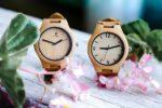 Rośnie popularność drewnianych zegarków