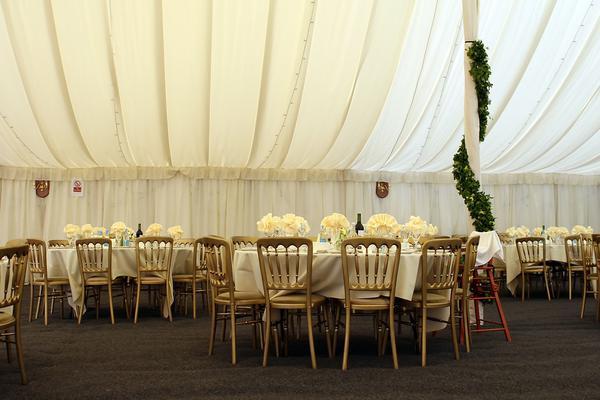 Sala weselna w Opolu