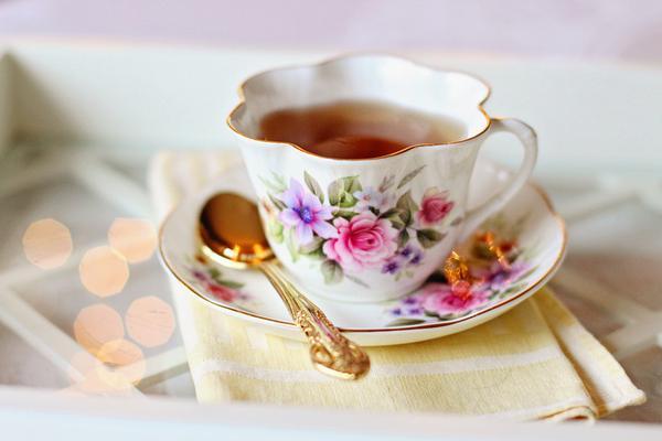 Zakup herbat w sklepie internetowym