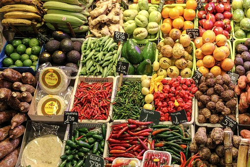 Sklepy internetowe ze zdrową żywnością