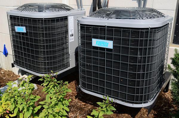naprawa klimatyzacji w biurze w Krakowie