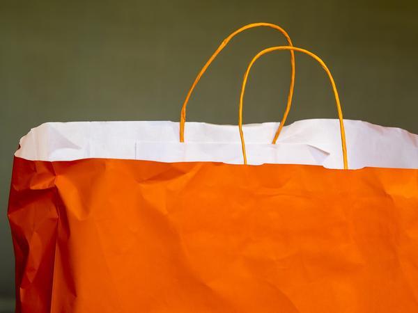 papierowe torby w Warszawie