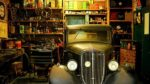 Produkcja garaży metalowych