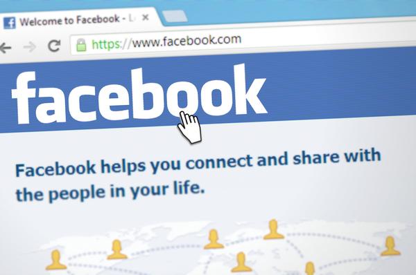 promocja strony na facebooku