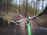 Rower do jazdy po górach
