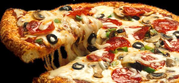 Popularność pizzy na całym świecie