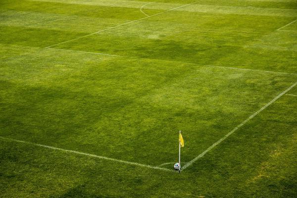 Boisko piłkarskie wymaga odpowiedniego nawodnienia
