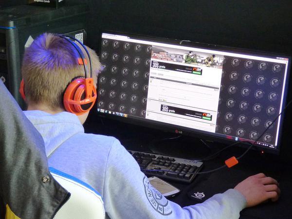 Popularne krzesło gamingowe polecane przez streamerów