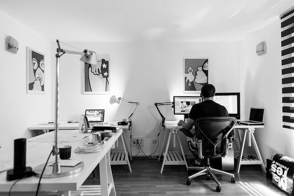 Wynajęcie małego biura w centrum Gdańska