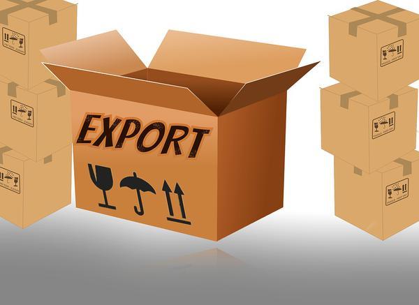 Funkcjonalne i profesjonalne pakowanie produktów typu eksportowego