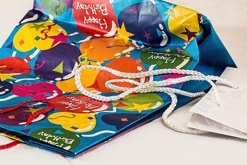 Konkurs na torby papierowe z nadrukiem