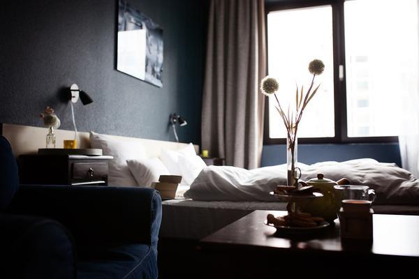 Renowacja hoteli w Trójmieście