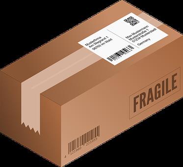 Szybka dostawa zamówionego towaru dzięki przesyłkom kurierskim