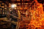 Skuteczne zabezpieczenie przeciwpożarowe w naszych czasach
