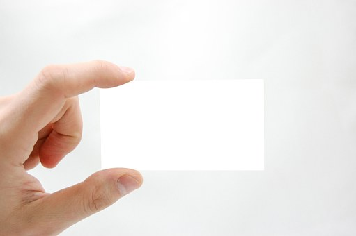 Polecane wizytówki - gdzie zlecić produkcję?
