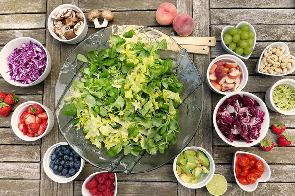 Jak układa się jadłospisy redukcyjne?