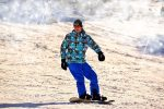 Sprzedaż desek snowboardowych
