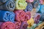 Bawełniana tkanina robocza