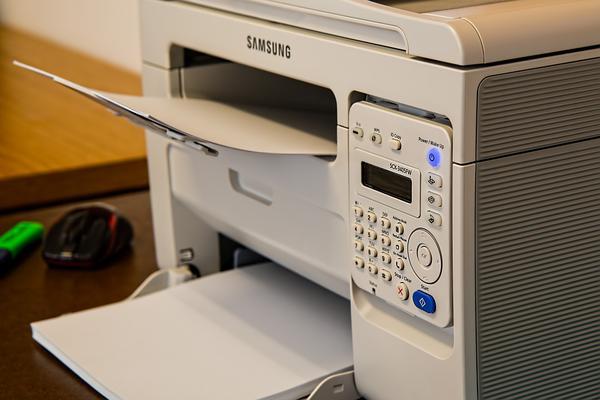wydajny toner do drukarki laserowej samsung