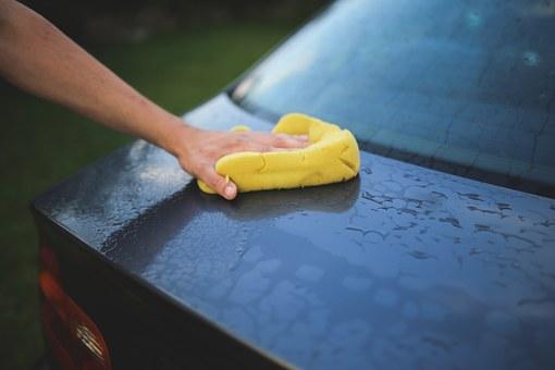 zabezpieczanie karoserii samochodu w warszawie