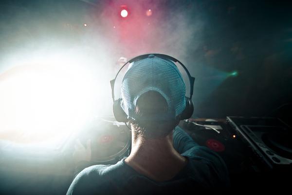 najlepszy DJ w Poznaniu