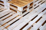 Rodzaje drewnianych palet magazynowych