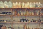 Przechowywanie żywności w próżniowych pojemnikach z pompką