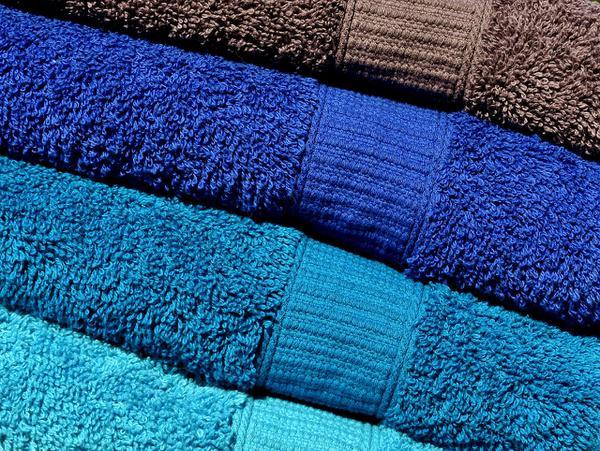Jaka jest funkcja ręczników?