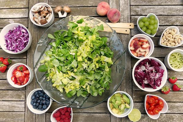 Leczenie Hashimoto - dieta