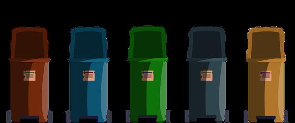 Jakie kroki należy wykonać, aby pozbyć się odpadów niebezpiecznych?