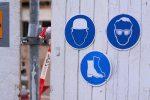 Dlaczego oznakowanie BHP i PPOŻ jest ważne?