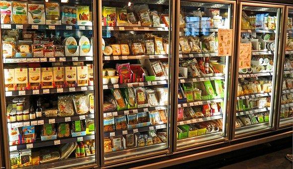 Gdzie są wymagane nowoczesne urządzenia chłodnicze?