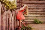 Lekkie sukienki na lato i nie tylko