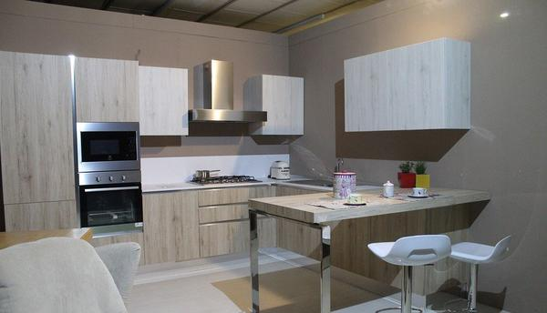 drewniane meble kuchenne - lubin