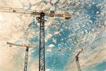 Żuraw wieżowy – świat widziany z góry
