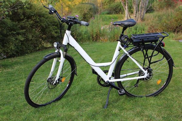 markowe rowery gazelle