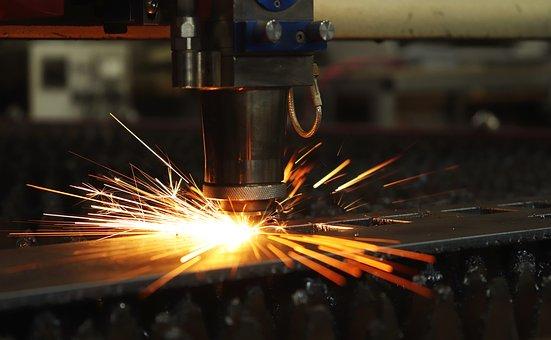 wycinanie laserowe warszawa