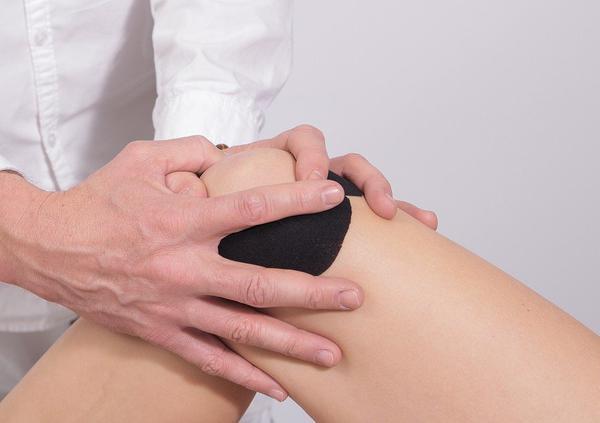 zwyrodnienie stawów kolanowych