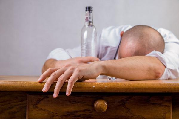 nowoczesne odtrucia alkoholowe