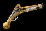 Historyczna broń czarnoprochowa
