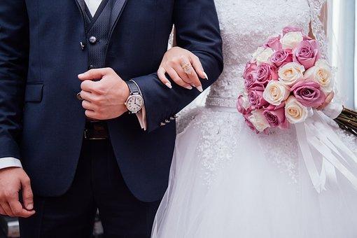 piękne ekskluzywne zaproszenia ślubne